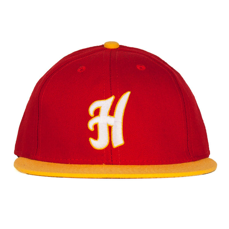 Ebbets Field Flannels Hawaii Islanders 1986 Vintage Ballcap - Adjustable - The Class Room boutique