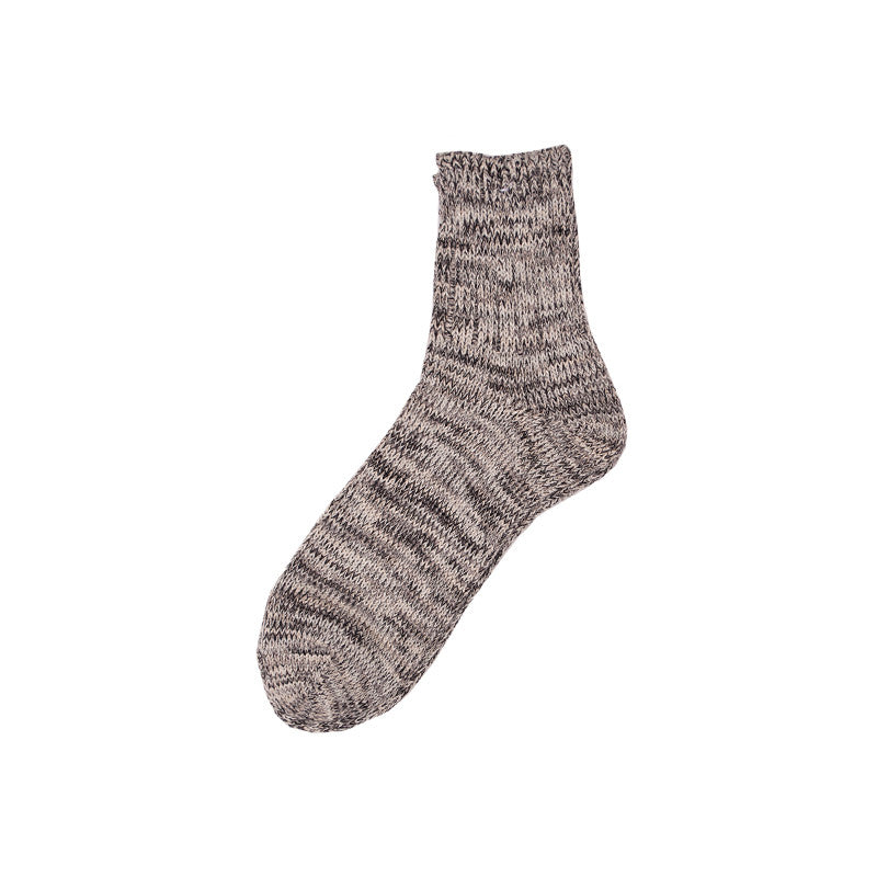 Anonymous Ism 5 Color Mix 1/4 Sock (Multiple Colors) - The Class Room boutique