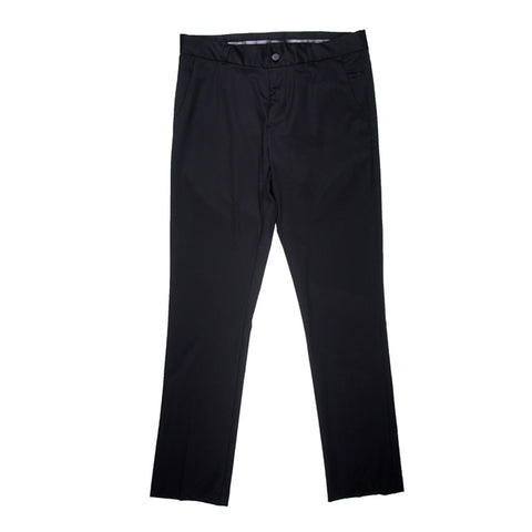 Inquiry Oxheart Chino Pant - Black - The Class Room