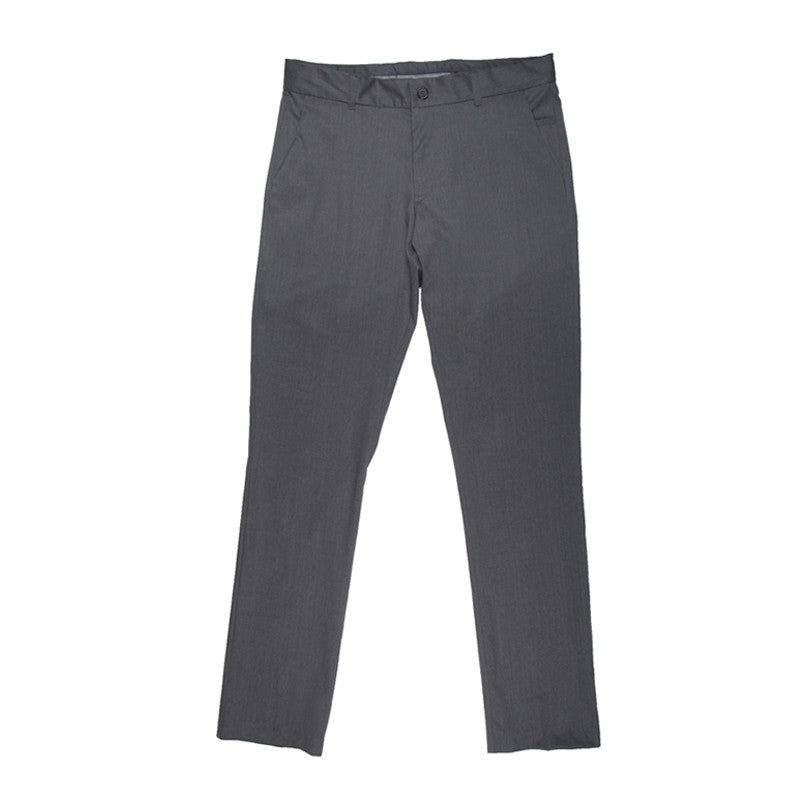 Inquiry Oxheart Chino Pant - Gray - The Class Room