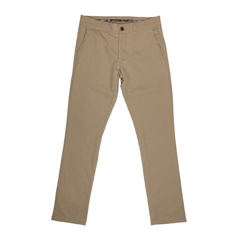 Inquiry Crux Chino Pant - Desert Tan - The Class Room