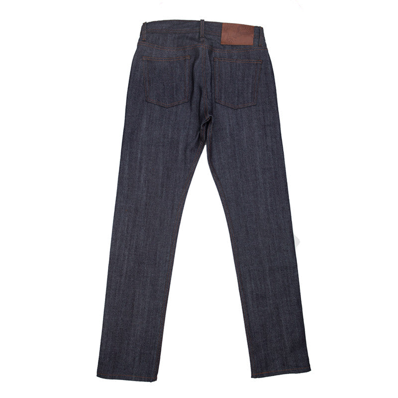 Naked & Famous Weird Guy - Stretch Selvedge - The Class Room boutique