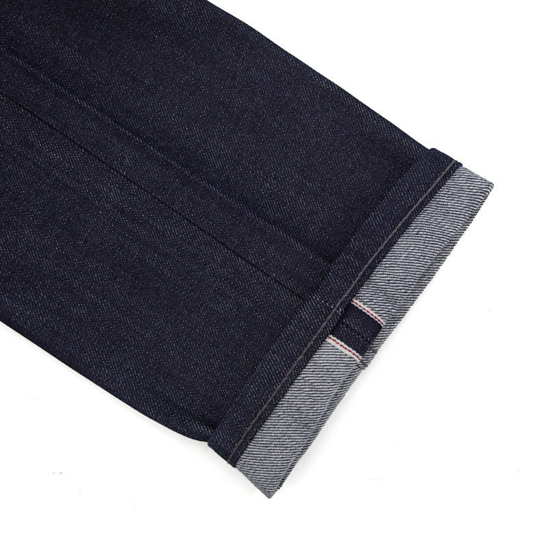 Naked & Famous Weird Guy - Indigo Selvedge - The Class Room boutique