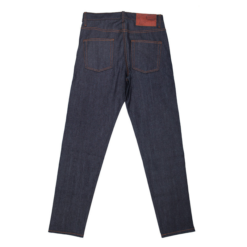 Naked & Famous Easy Guy - 11oz Stretch Selvedge - The Class Room boutique