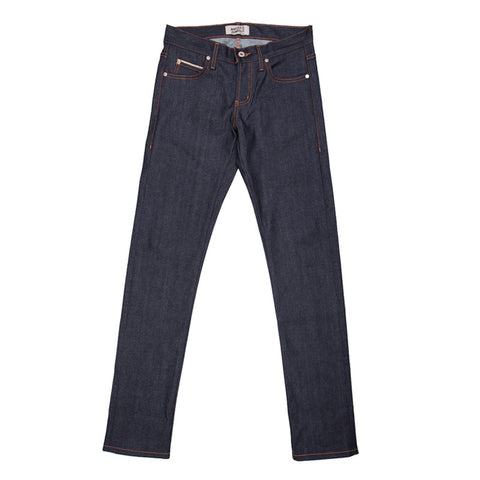 Naked & Famous Super Skinny Guy - 11oz Stretch Selvedge - The Class Room boutique