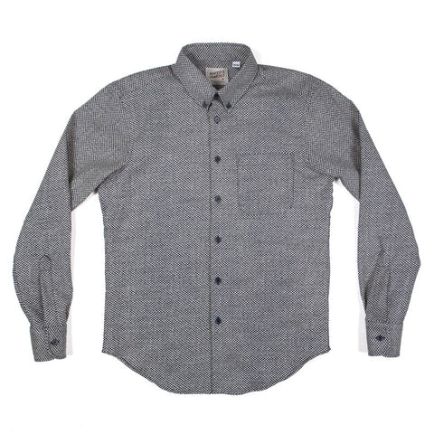 Perfect T-shirt - Grey Melange Light Terry
