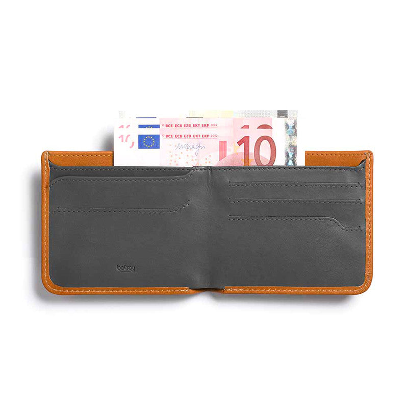 Bellroy Hide & Seek Wallet RFID (Multiple Colors) - The Class Room boutique