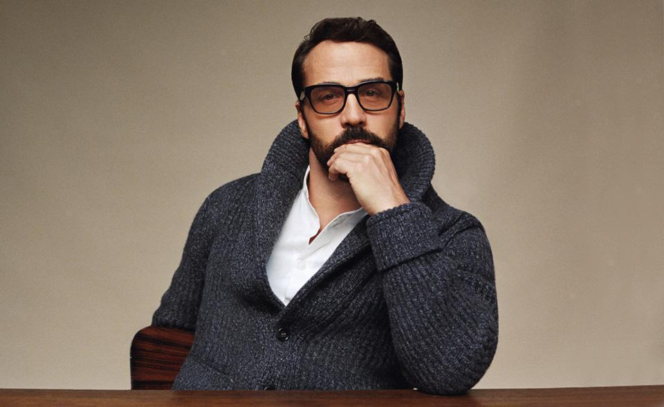 6 Reasons Why Jeremy Piven Is Really Who You Want In Your Entourage