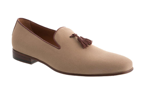 Classico - Beige and Brown