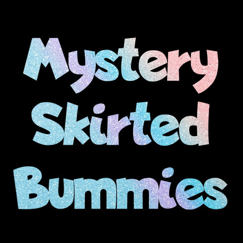 Mystery Skirted Bummies