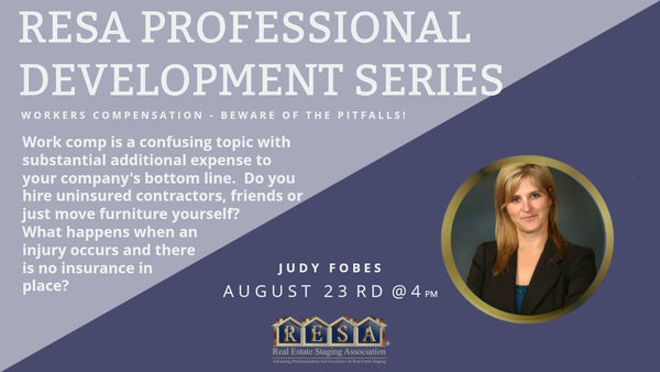 Workers Compensation, Beware of the Pitfalls! With Judy Fobes