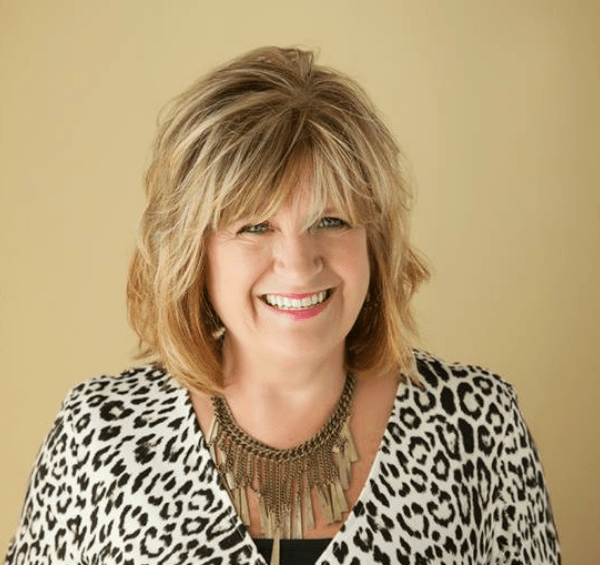 Taking Color to a New Level for Money and Marketing - JoAnne Lenart-Weary