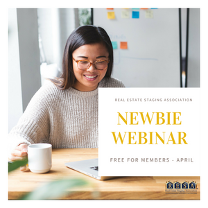 Newbie Webinar Series - April 2018