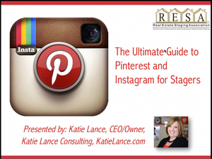 The Ultimate Guide To Maximizing Instagram And Pintrest For Stagers