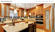 Professional Home Stagaging Website