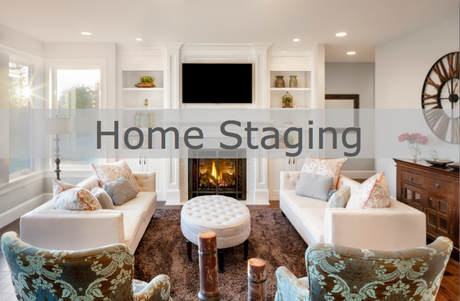 One Hour Home Staging Presentation