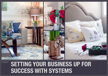Setting Your Business Up For Success With Systems