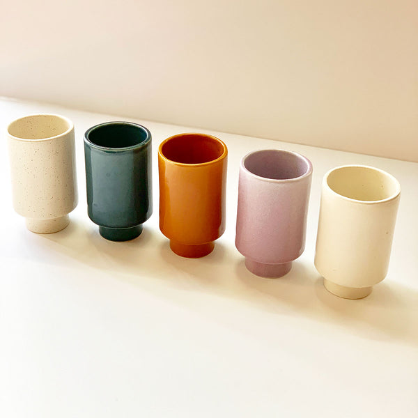 Ceramic Cups by Justina Blakeney®