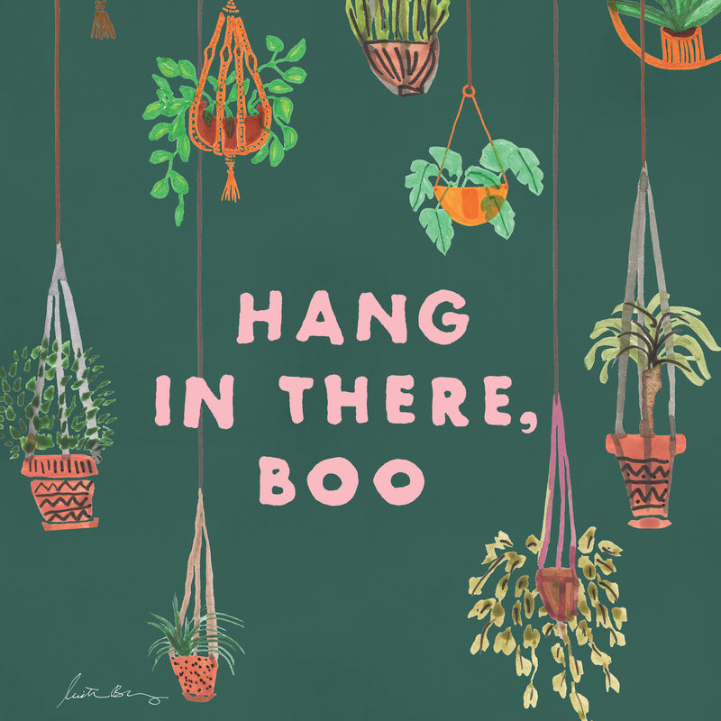 E-Gift Card | Hang in there, boo