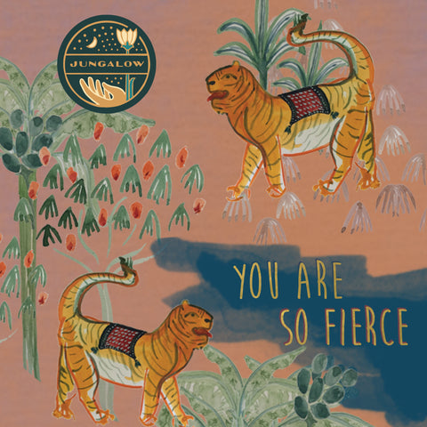 E-Gift Card | You are so fierce