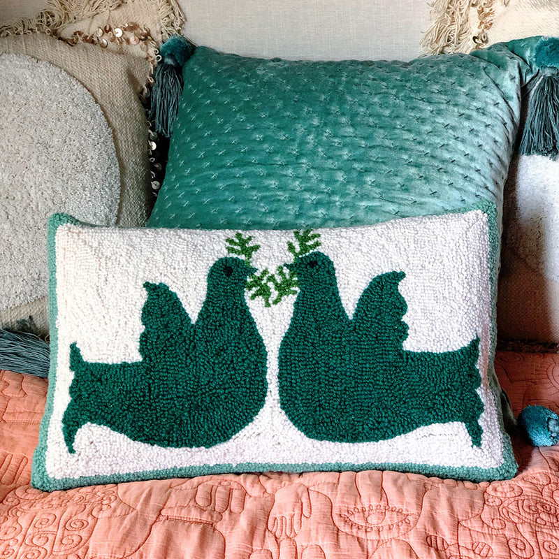 Noa Hook Pillow by Justina Blakeney®