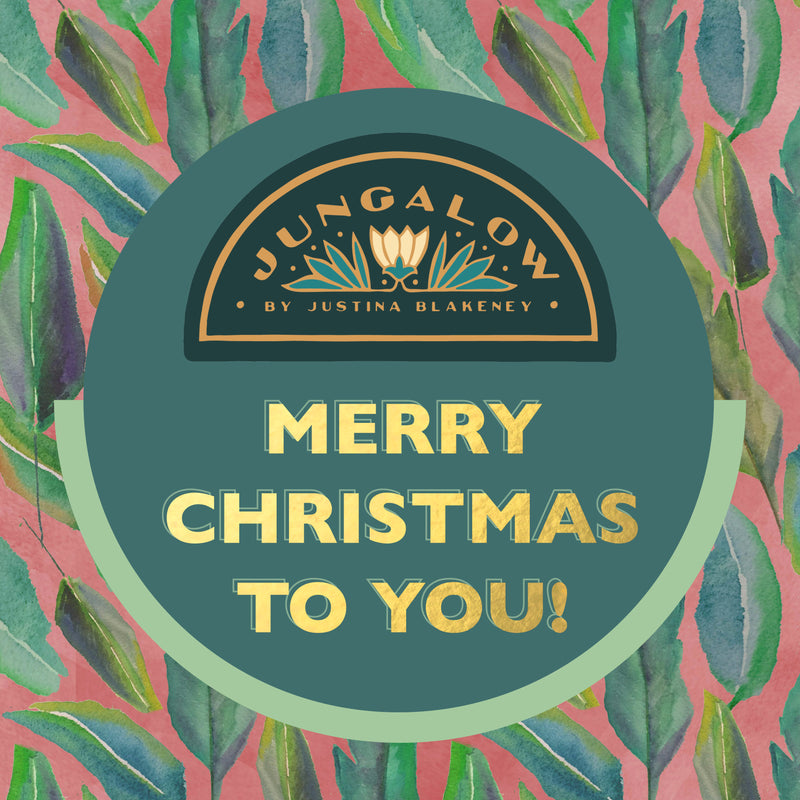 E-Gift Card | Merry Christmas to you