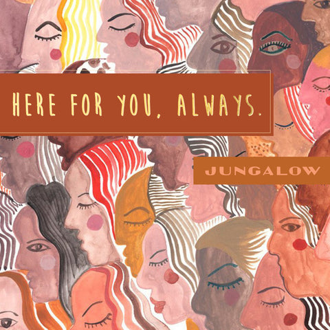 E-Gift Card | Here for you always