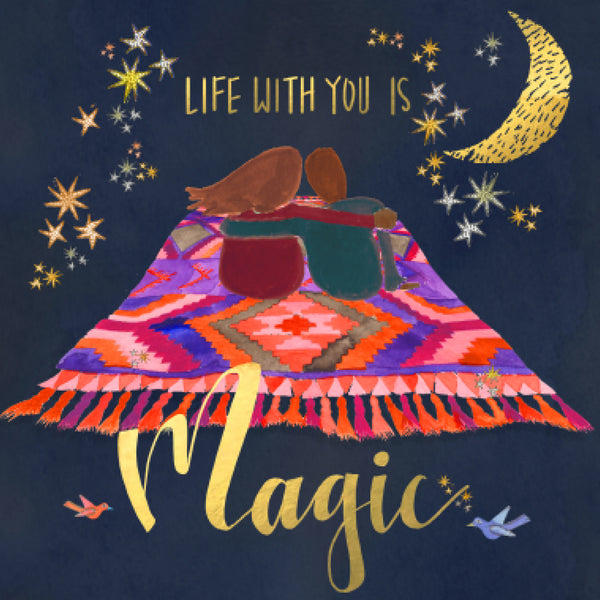 E-Gift Card | Life With You Is Magic 2