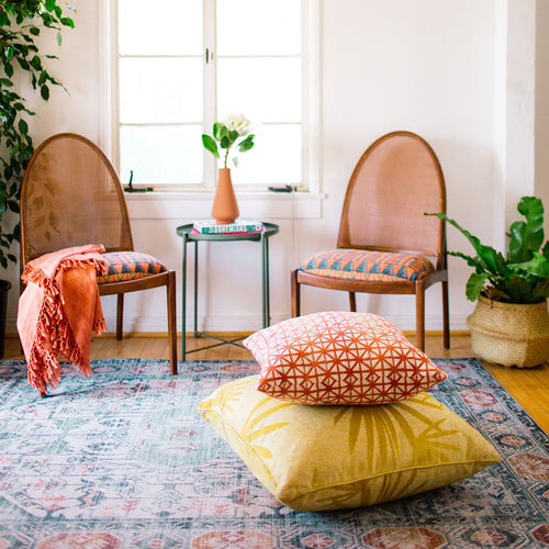 Cielo Sunset Rug by Justina Blakeney® X Loloi
