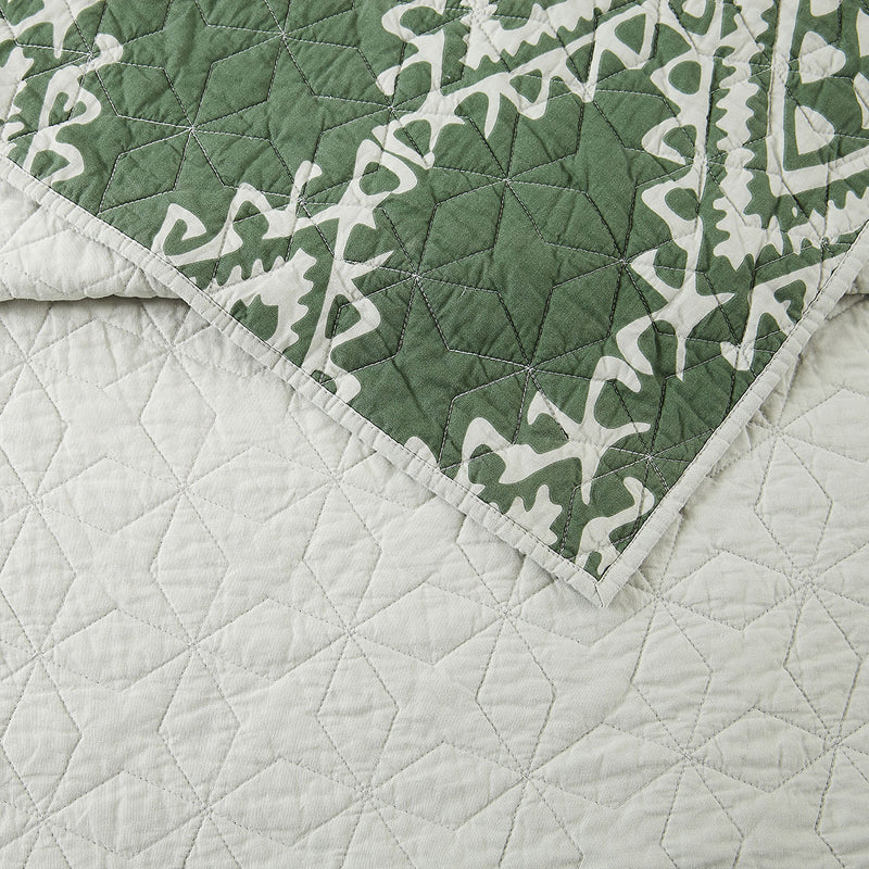 Aisha Quilt Set by Justina Blakeney®