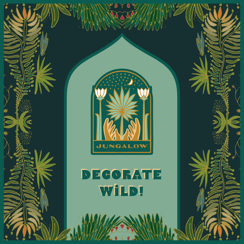 E-Gift Card | Decorate Wild