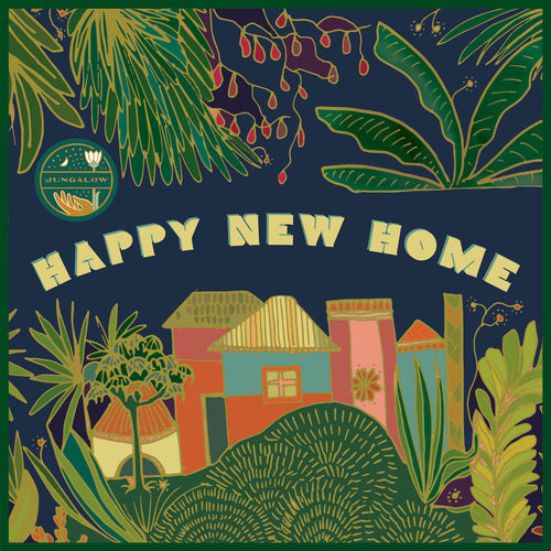 E-Gift Card | Happy New Home
