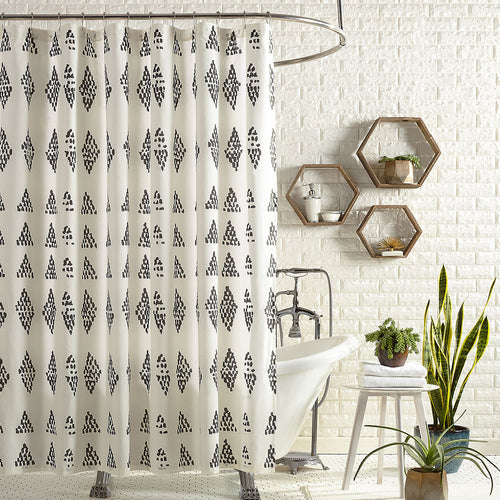 Prosperity Shower Curtain by Justina Blakeney®
