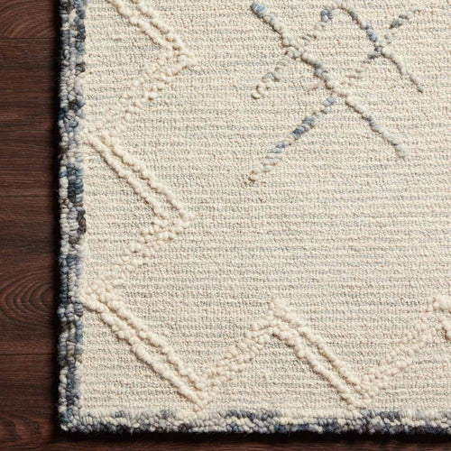 Leela Ocean Bohemian Rug by Justina Blakeney® available at Jungalow®