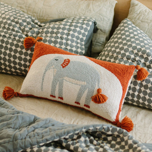 Alfi Hook Pillow by Justina Blakeney®