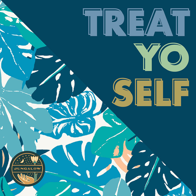 E-Gift Card | Treat Yo Self