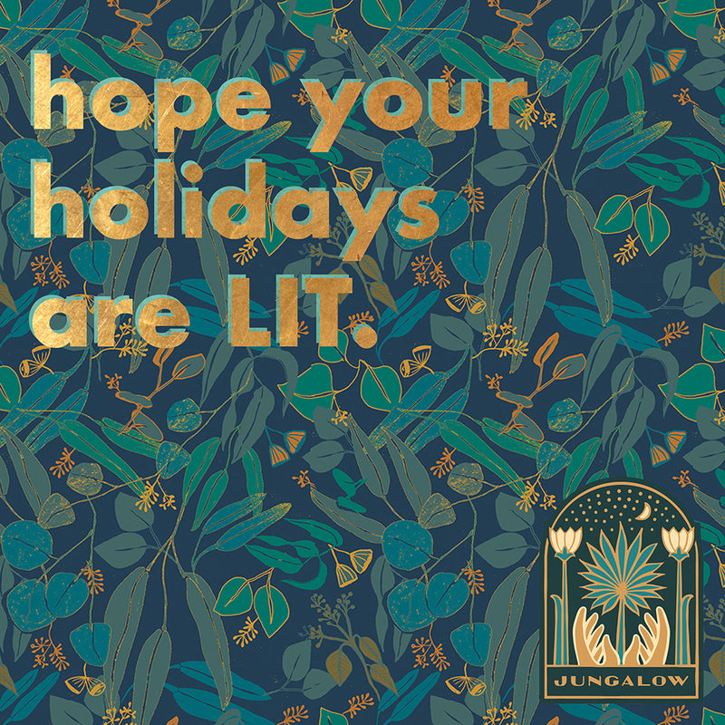 E-Gift Card | Lit Holidays