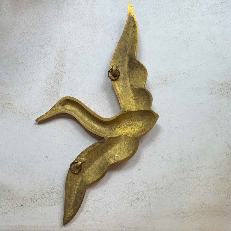 Beaded Fringe Egret Pillow by Justina Blakeney® X Loloi