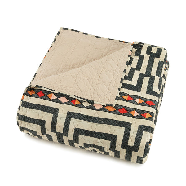 Hypnotic Quilt Set by Justina Blakeney