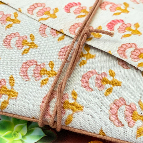 Maya Fabric Wrapped Journal by Justina Blakeney®