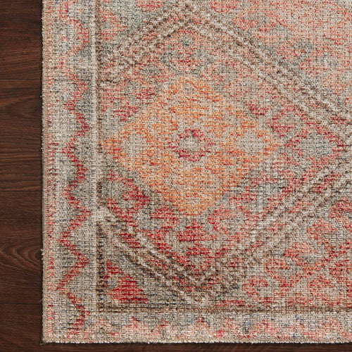 Malik Sunset Rug by Justina Blakeney® X Loloi | Jungalow®