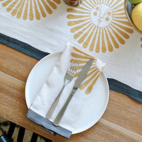 Ayo Napkin Set by Justina Blakeney®