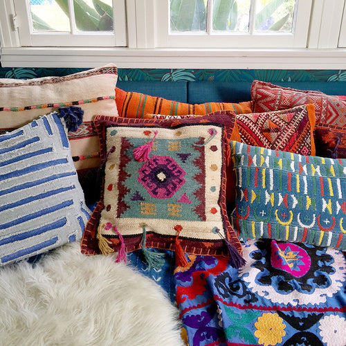 Nomad Pillow by Justina Blakeney® - Jungalow