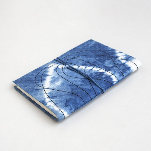River Fabric Wrapped Journal by Justina Blakeney®