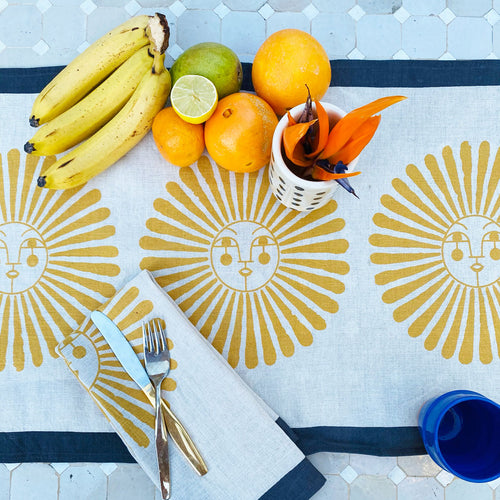 Ayo Table Runner by Justina Blakeney®