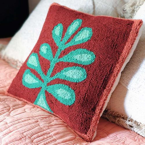 Sequoia Hook Pillow by Justina Blakeney®