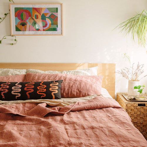 Kahelo Quilt Set by Jungalow®