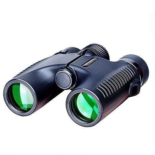 USCAMEL Powerful Compact 10x26 HD Professional Binoculars