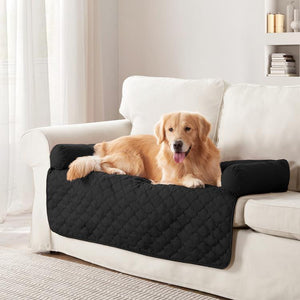 Reversible Furniture Pet Bed Protectors - Flash Steals