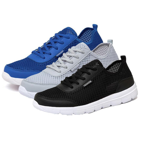 Lightweight Breathable Mesh Shoes